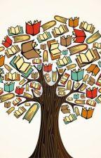 1001 libros que leer by natalia192000