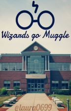 Wizards Go Muggle by laura0699