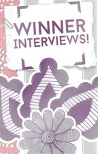 Winner Interviews! by ThatContestProfile