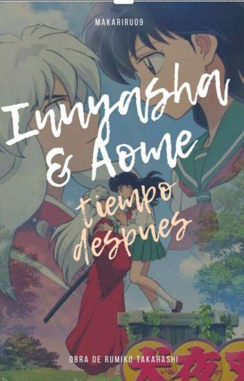 Inuyasha  Y Kagome (Años despues)