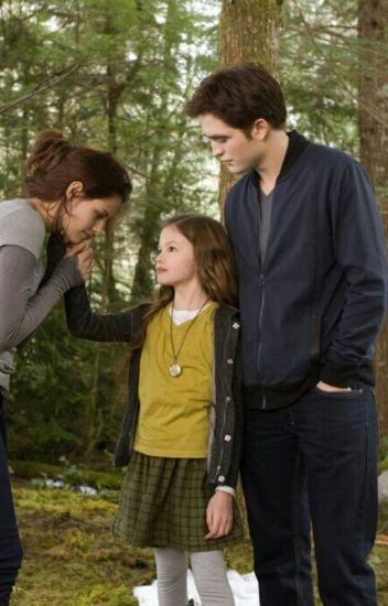 A new light ~Twilight Saga Fanfic~ - Rachelray2803 - Wattpad