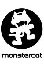 Monstercat High by TheTrueAmericanGamer