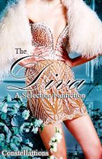 The Diva || Celeste ( A Selection Fanfiction ) by Constellattions