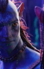 Avatar{ EVERLARK} by Pixie-Chav-Nerd