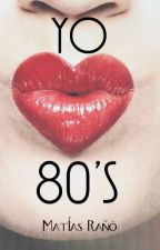 I love 80's by matiasholdfield