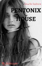 Pentonix House by julialecuyer