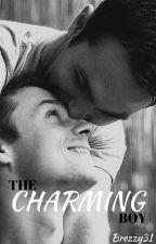 Charming Boy #1 by Brezzy31