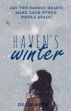 Haven's Winter (#Wattys 2015) by delenaftw