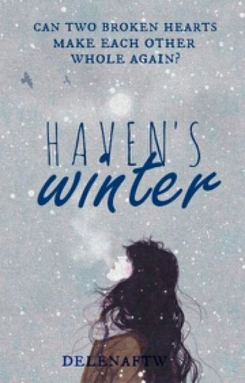 Haven's Winter (#Wattys 2015)