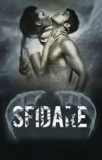 Sfidare [Vol. 1] by QuyenStefi