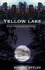 Yellow Lake || h.s. by focuscamila