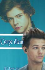 Carpe diem (Larry Stylinson) by 1D_Love_xo