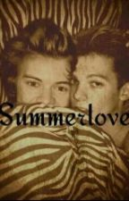 Summer love (L.S OS) by Alex_1357