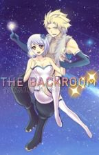 The Backroom (StingYu) by mizukibubbles