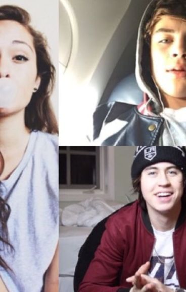 I'm Related to the Grier's?!