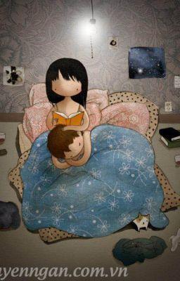 Đọc truyện Xin lỗi anh là Gay (nguồn: truyenngan.com.vn)