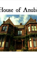 House of Anubis by aw1224