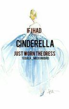 Cinderella (Princess Series #1) by Tequila_Mockingbird