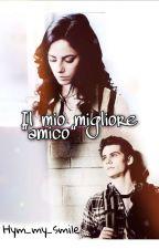 """Il mio migliore """"amico"""" by Him_my_smile"""