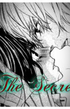 The Secret (Book 1 of the Secret Series) by MikiStewart121