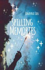 Spilling Memories by Johanna_Tan