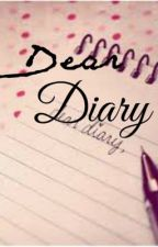Dear Diary (A VERY SHORT SAD STORY Tagalog) by aaalllyyysssaaa