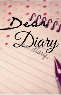 Dear Diary (A VERY SHORT SAD STORY Tagalog)