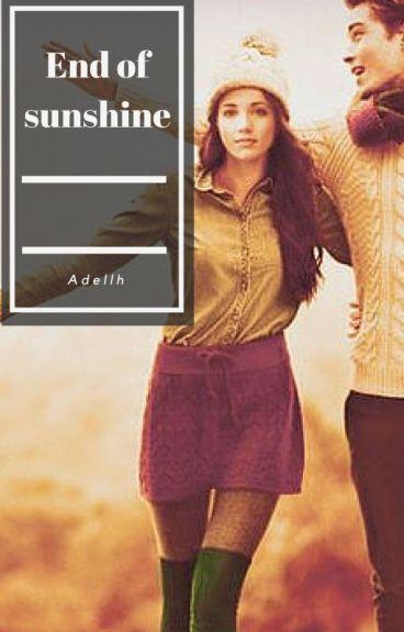 End Of Sunshine