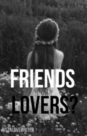 Friends Or Lovers? (Luke Hemmings) [CANCELADA] by Just_XimenaS
