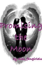 Promising the Moon ( A Seth Clearwater Fan Fiction ) by tinkerbel1