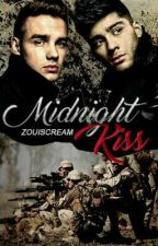 Midnight Kiss » ziam  by zouiscream