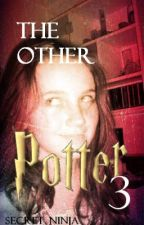 The Other Potter Book Three. by secret_ninja