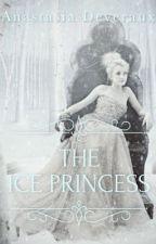 The Ice Princess by AnastasiaDeveraux