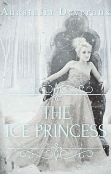 Author of i m dating the ice princess