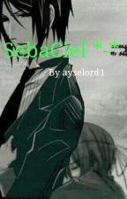 SebaCiel *-* by ayselord1