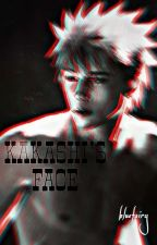 ~Kakashi's face|| by _BlueFairy