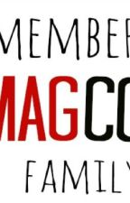 Proud Member of the MAGCON FAMILY(a magcon bullies fanfic) by Hayesgrierstyylee