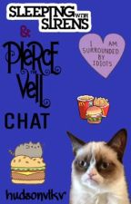 Sleeping With Sirens & Pierce The Veil Chat by hudsonvlkv
