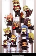 Org XIII: 7 minutes in Nobody's Heaven by alexis_mahoney