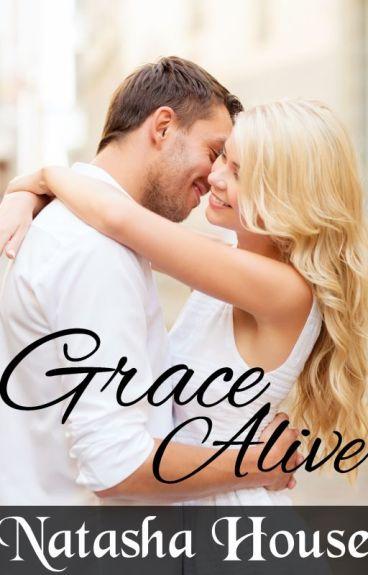 Grace Alive (A Christian Romance)