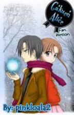 Gakuen Alice (FanFic) by Firelilly09