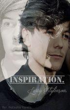 Inspiration. | Larry Stylinson. by NatashaVarela