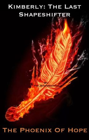 The Phoenix of Hope by The_Shapeshifter