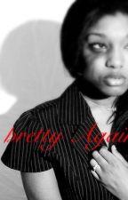Pretty again by _TrillQueen