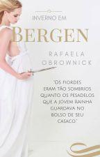 Inverno em Bergen   A Coroa Submersa, Revisão by rafaobrownick