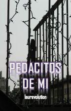 Pedacitos de Mi by laurevolution