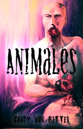 Animales by CandyVonBitter