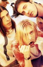 Don't Go (Nirvana Fan Fiction) by TurtleInATurtleNeck