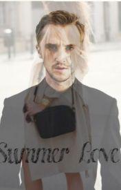 Tom Felton - Summer love by KarolineHildre