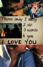 Love in 4 steps by MJPaAnda